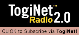 Click to Subscribe via TogiNet!
